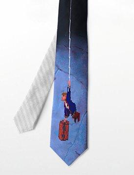 Corbatas originales y frikis