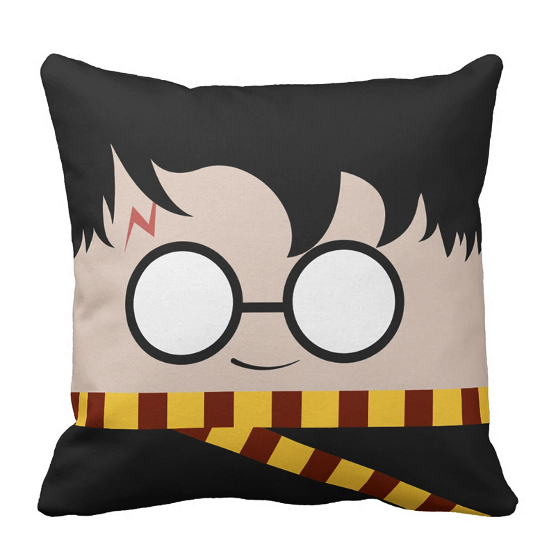 cojin harry potter