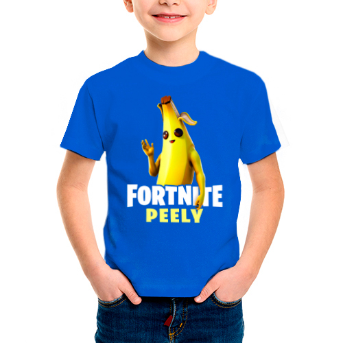 fortnite camiseta niño