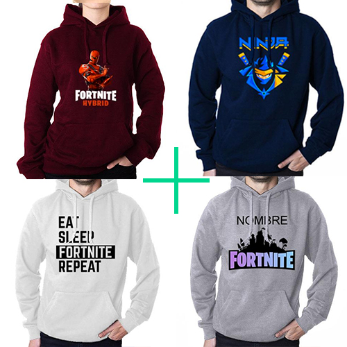 sudaderas fortnite